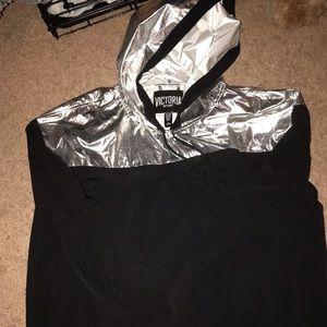 Sport rain jacket